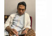 FB Resmi Ustad Somad Raib