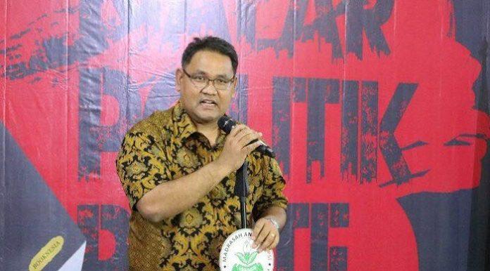 Ketum JMSI Teguh Santoso dan Media Siber